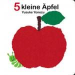 5 kleine Äpfel