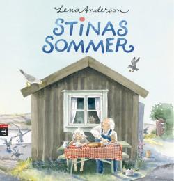 Stinas Sommer von Lena Anderson