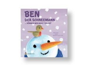 COVER_ben-der-schneemann_2.indd
