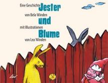 jester-und-blume