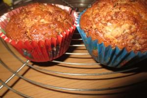 Ponyhof-Muffins