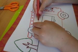 kreative besch ftigungen wenn das sommerwetter mal ausbleibt geschichtenwolke kinderbuchblog. Black Bedroom Furniture Sets. Home Design Ideas