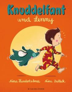 Cover_Knuddelfantundlenny