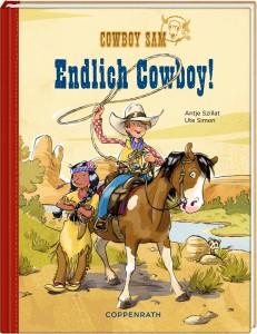 Endlich Cowboy