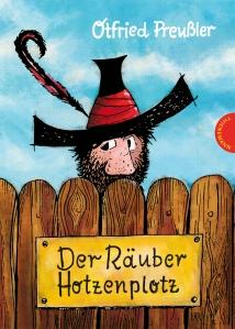 """Otfried Preußler: """"Der Räuber Hotzenplotz"""", Thienemann Verlag"""